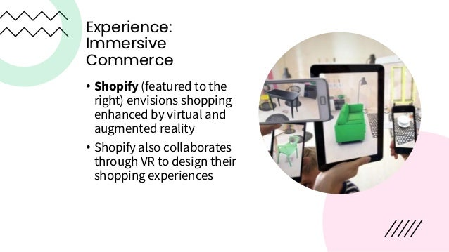 Experiences: Real Estate Matterport has created VR exploration of real estate