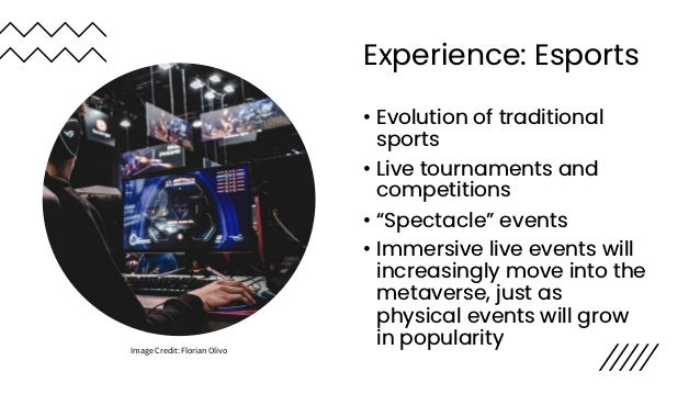 Experience: Transforming the Physical World • Immersive Theater • Augmented Real-World Spaces • Live Action Roleplaying • ...