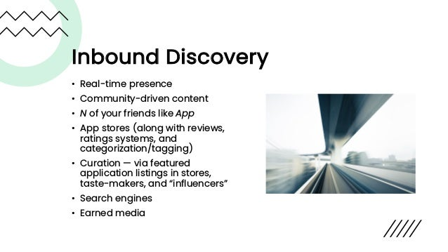 Real-Time Presence Instead of focusing on what people like, this is about what people discovering what friends are doing r...