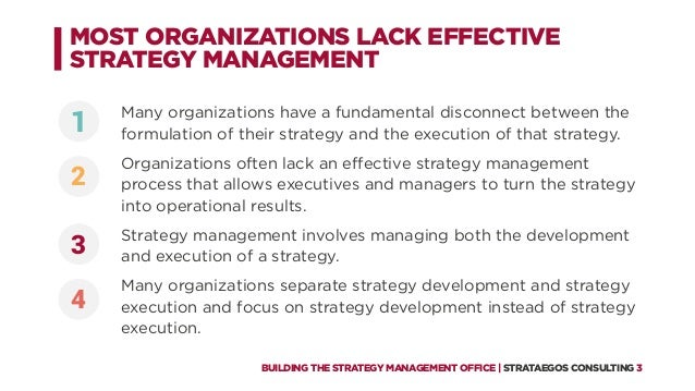 office of strategy management Comprehensive solution for realizing and monitoring your goalsthe office of strategy management facilitates and leads strategic planning and strategy execution.