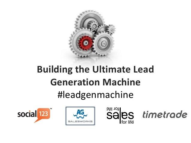 the ultimate sales machine pdf