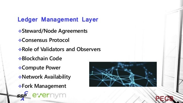 Data Management Layer Read Access Write Access Tombstones Smart Contracts Token Management