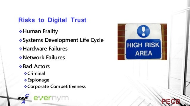 AICPA Digital Trust Principles Security Availability Confidentiality Privacy Processing Integrity