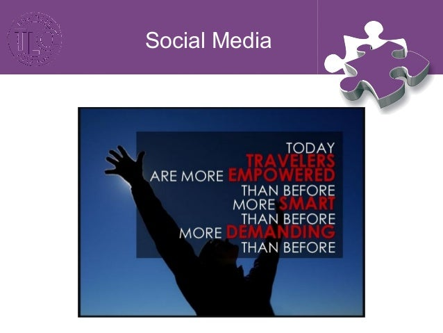 Social Media Channels for YOU