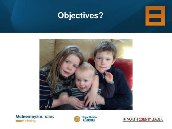 Building Your Business Towards Your Objectives Slide 3