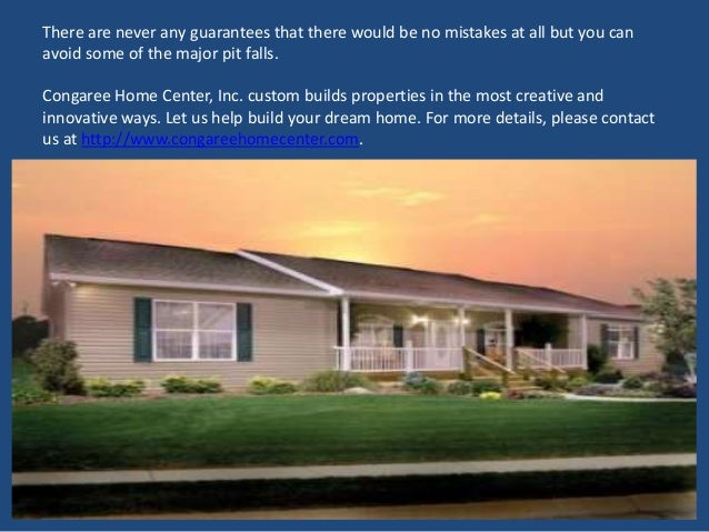 Building Your Dream Home With The Help Of Home Builders