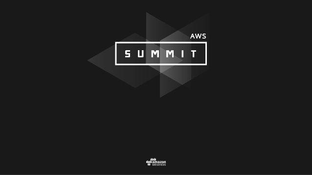 Building Your First Big Data Application on AWS