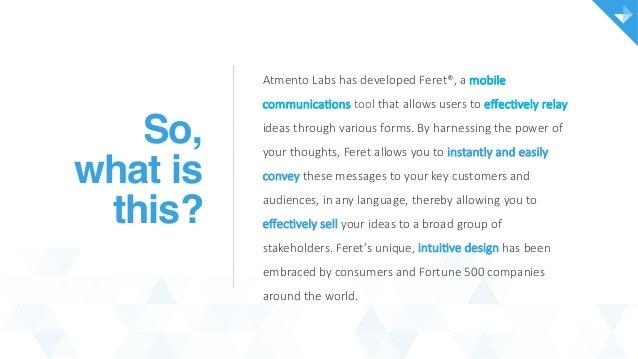 Building your narrative - Entrepreneurship 101 Slide 2