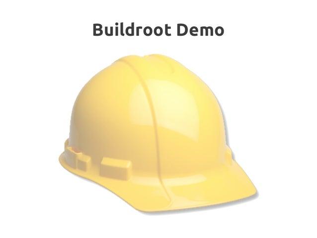 Buildroot Demo