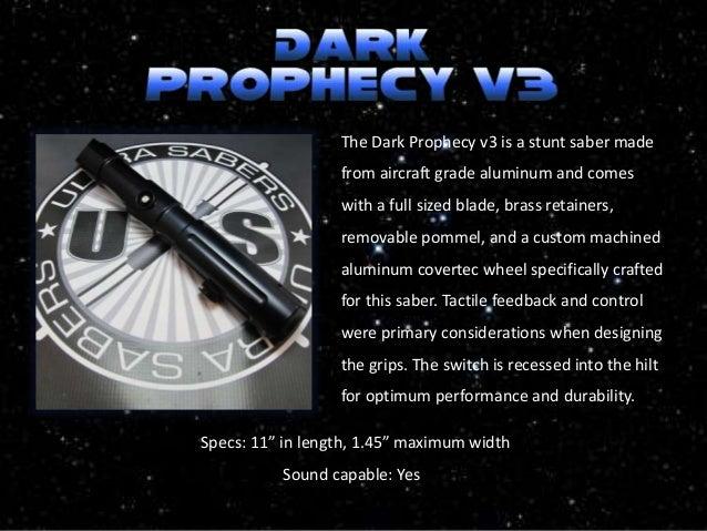 Build The Best Dueling Lightsaber