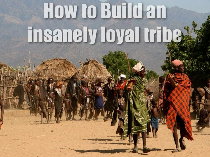 How to Build an Insanely Loyal Tribe: One Reader at Time