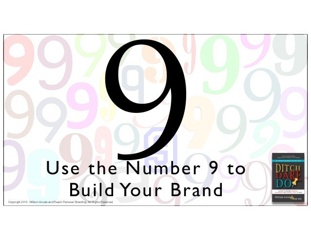 9999 999 9 99999 999999999 99 99 99999 9 99 9999 999 9 99999 999999999 99 99 99999 9 999Use the Number 9 toBuild Your Bran...