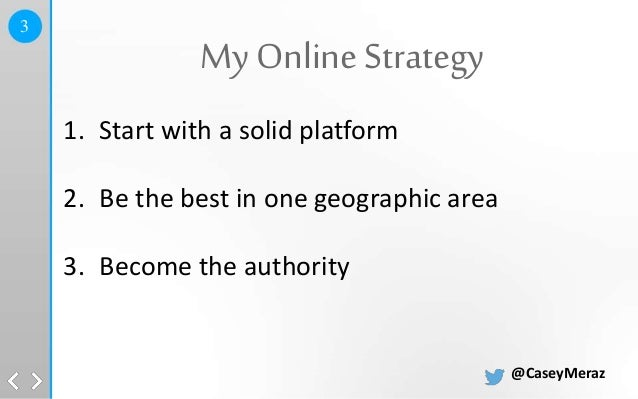 The True Power of Internet Marketing 2015: 3rd Annual Build Your Business Expo Slide 3