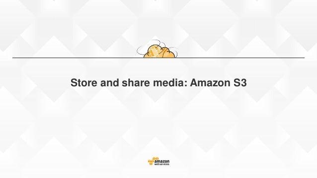Outplay Entertainment – Amazon S3 Connector via AWS Mobile SDK Outplay Entertainment is mobile-focused game developer on a...