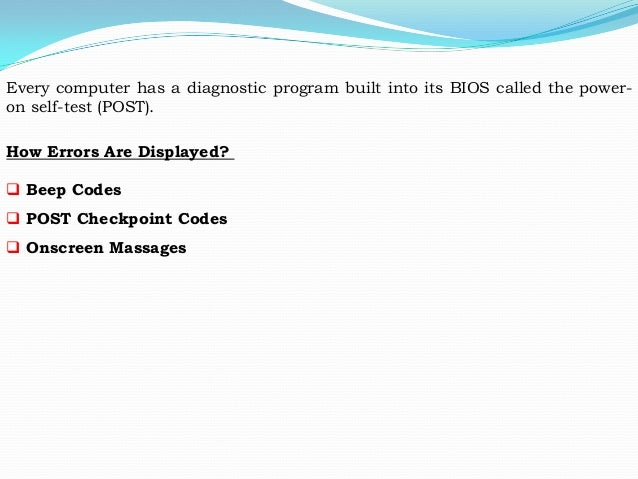 New Pc Black Screen No Bios No Beep