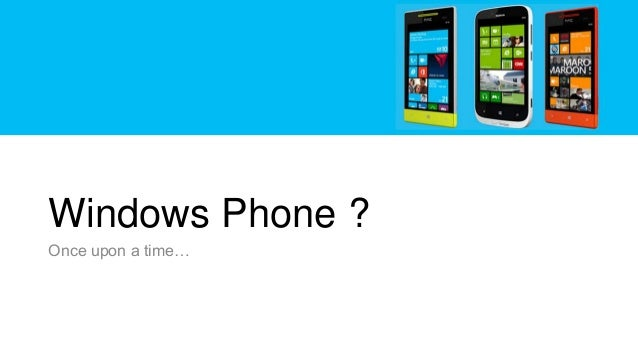 Build your wp8 app today Slide 2