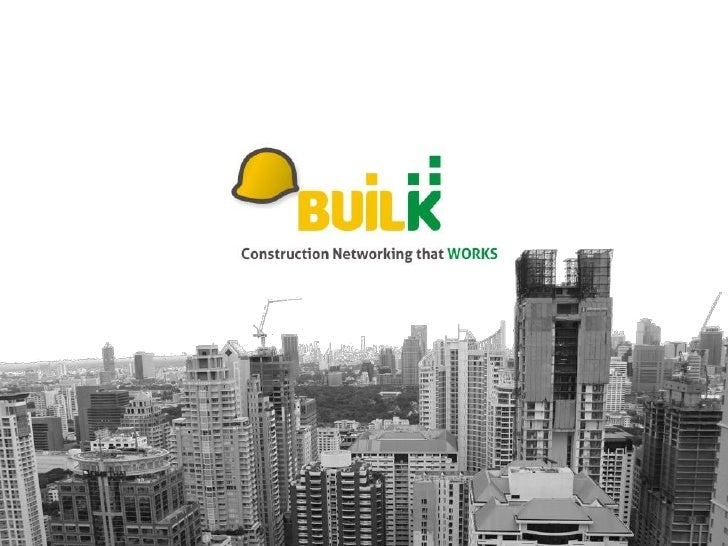 BUILK.COM | Presentation Series – CC 101     แนวคิด การบริหารตนทุน           ้ ดวย  ้