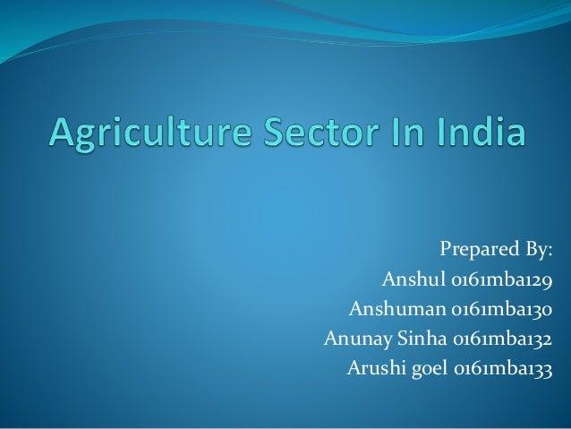Prepared By: Anshul 0161mba129 Anshuman 0161mba130 Anunay Sinha 0161mba132 Arushi goel 0161mba133