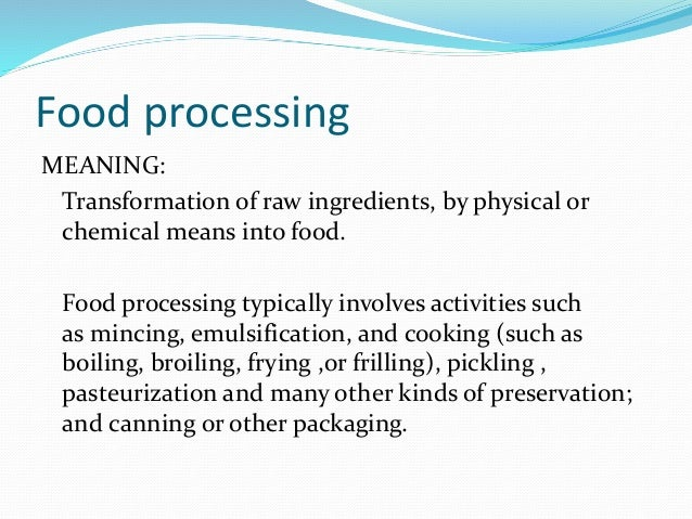Pros & Cons Benefits Drawbacks Easy TRF of delicate perishable product Impacts nutritional density Help elevate food short...
