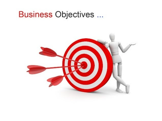 What are objectives? • Well defined & clear direction to activities of an organisation / firm • Broad statements of values...