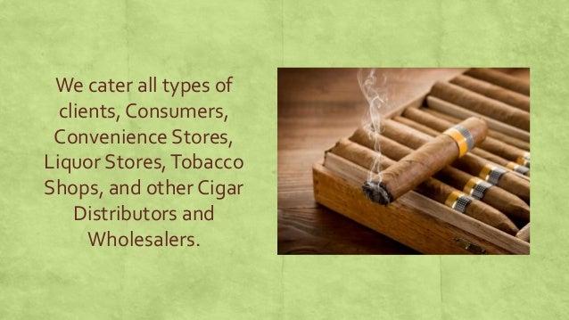 Buitrago Cigars is your Florida Tobacco Shop