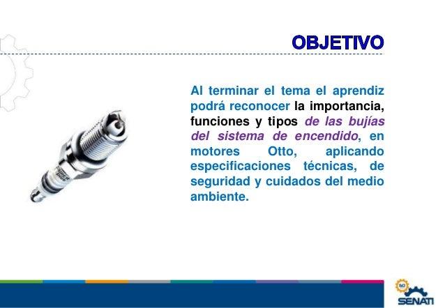 Bujias exposicion Slide 2