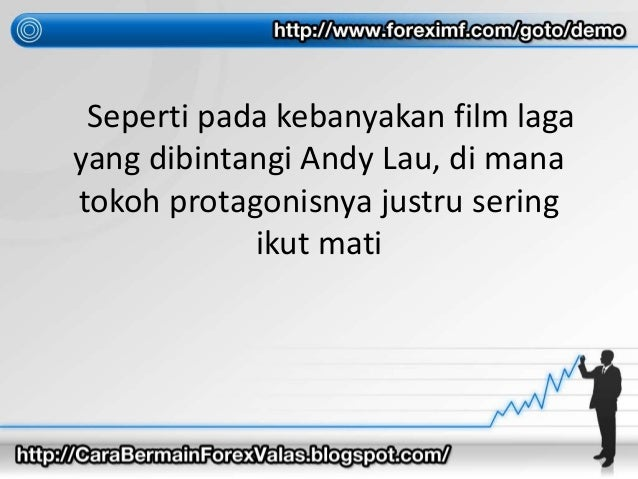 Forex film