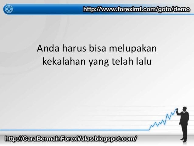 Pasar valuta asing  Wikipedia bahasa Indonesia