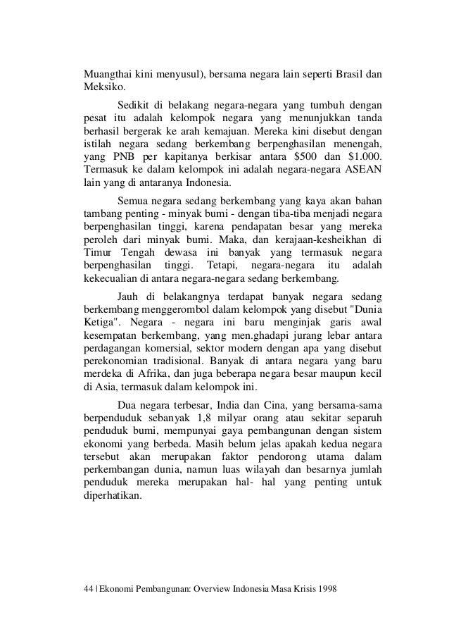 krisis ekonomi eropa dan dampaknya terhadap indonesia Krisis hutang eropa dan resesi ekonomi cina, dampaknya terhadap karya tulis ini dimaksudkan untuk mengetahui apakah krisis eropa dan resesi ekonomi cina , pergerakan ihsg merupakan sebuah indikator iklim investasi di indonesia akan tetapi tekanan krisis eropa menjadikan.