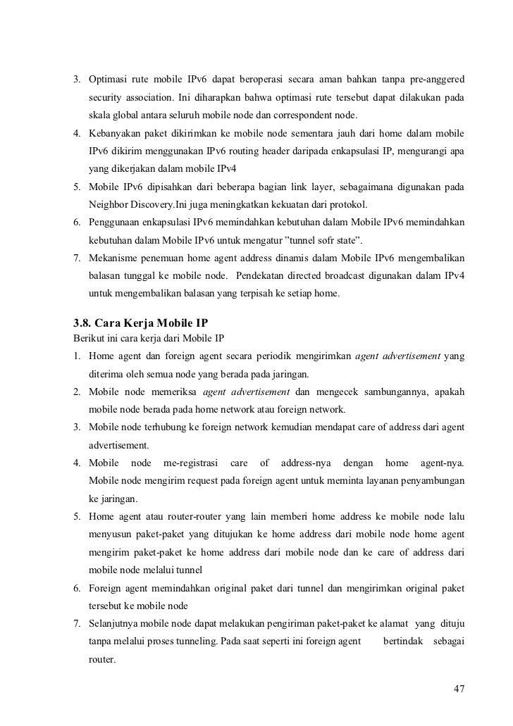 perbedaan ipv4 dan ipv6 pdf