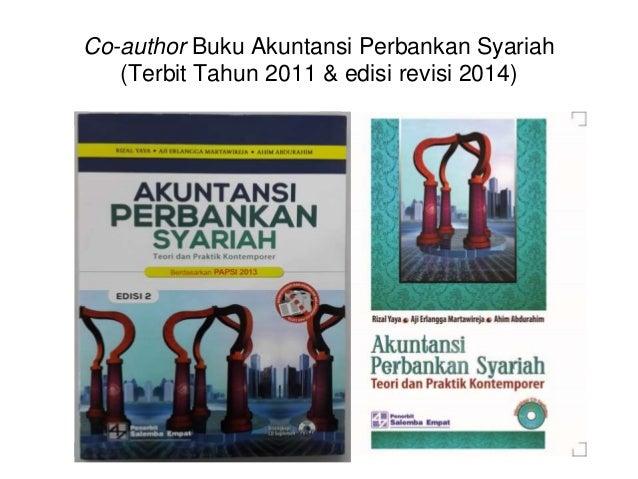 Cover buku Akuntansi Perbankan Syariah