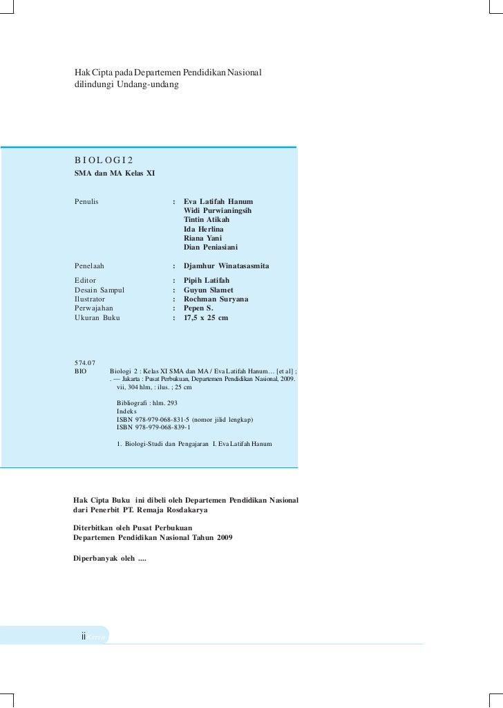 Download Free Buku Biologi Kelas Xi Erlangga Pdf Files Kindlscale