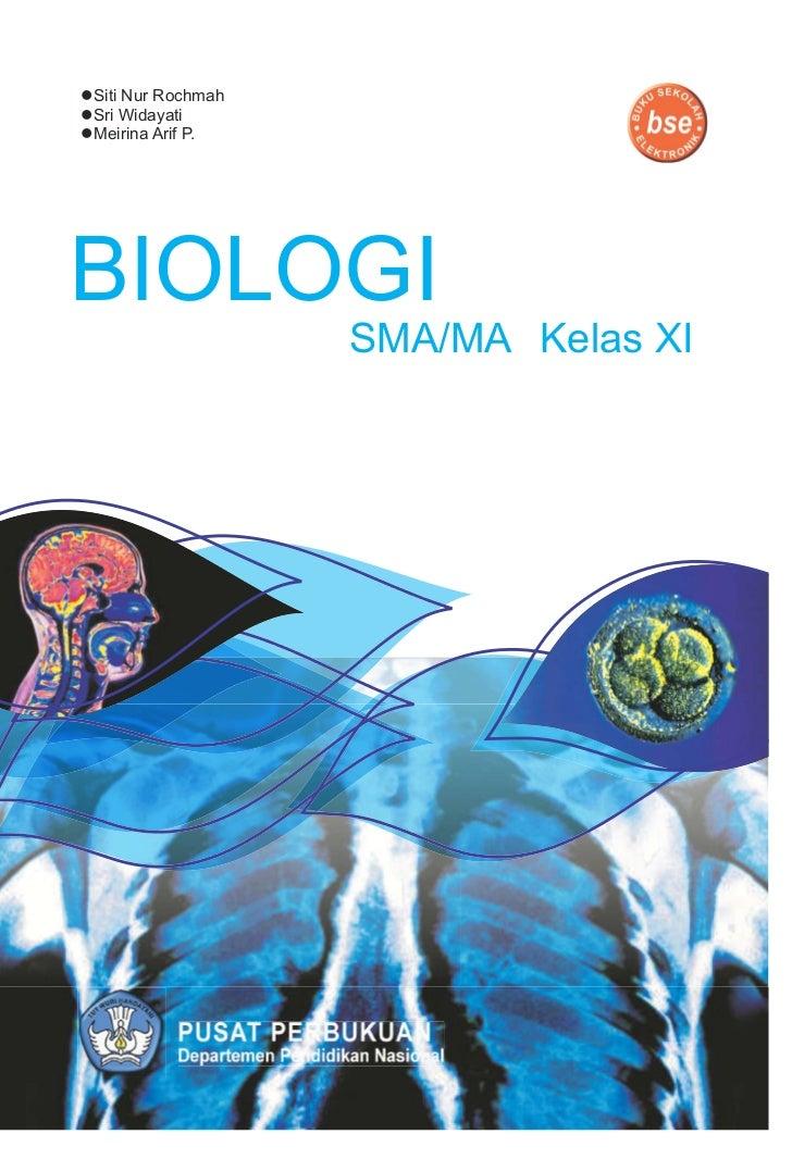 Buku Biologi Kelas Xii Ipa Pdf