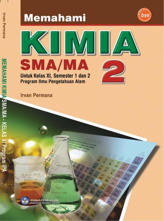 Buku Kimia Kelas Xii Bse Pdf
