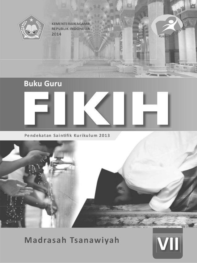 KEMENTERIAN AGAMA  REPUBLIK INDONESIA  2014  Pendekatan SainƟĮk Kurikulum 2013