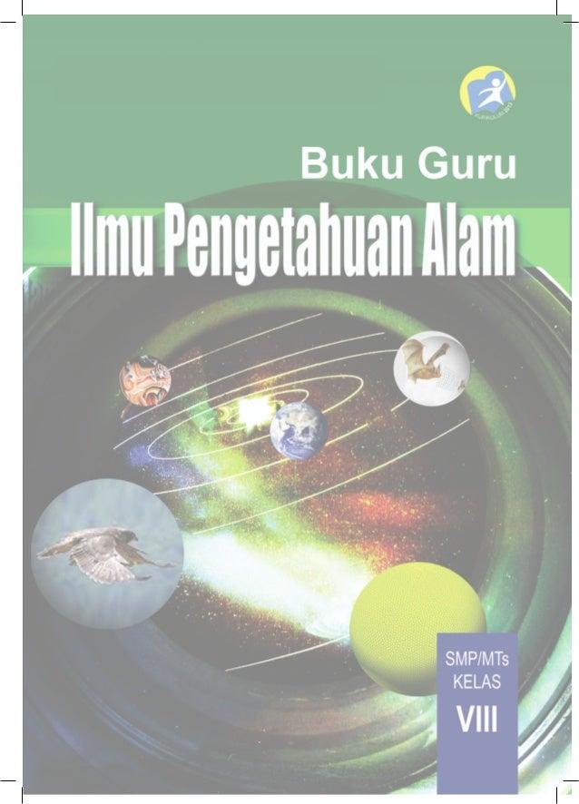 buku ipa smp kelas 8 pdf