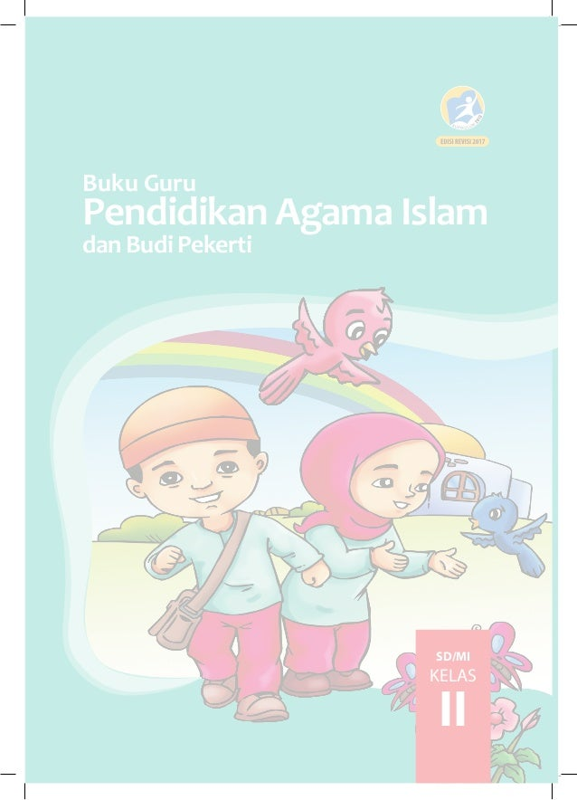 Buku Guru Kelas 2 Pendidikan Agama Islam Dan Budi Pekerti 1