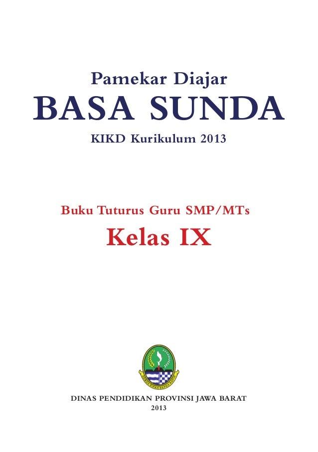 Download Buku Lantip Basa Jawa Kelas 9 - Revisi Sekolah