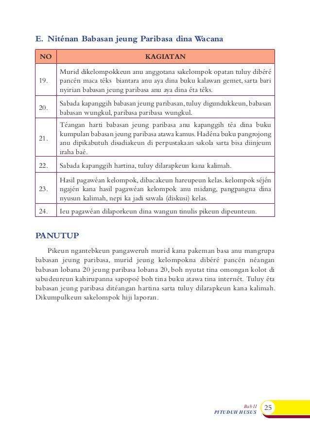 Buku Guru Kls 9