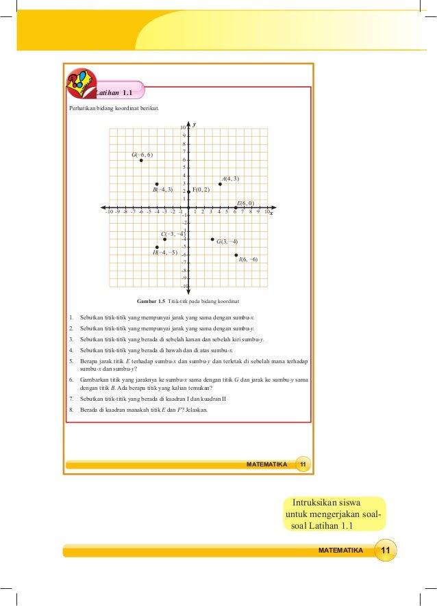 Buku Guru Matematika Kls 8
