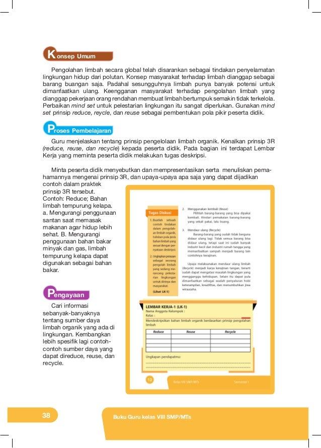 Rangkuman Materi Pkn Kelas 6 Sd Semester 1 Dan 2