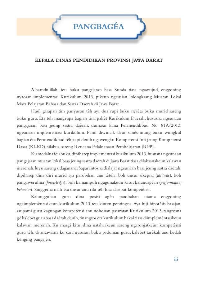 Buku Guru Sunda Kls 1 2014