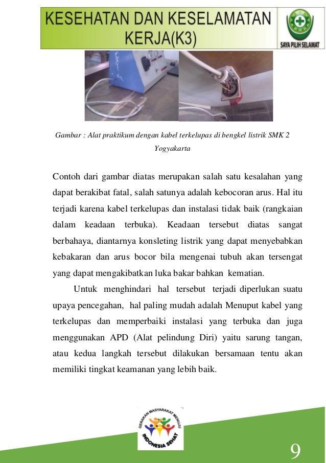 Buku K3 A5