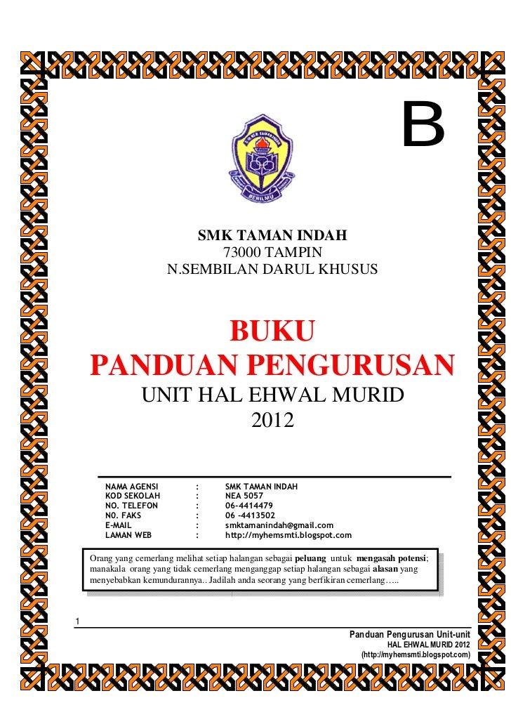SMK Taman Indah                                                                                B                          ...