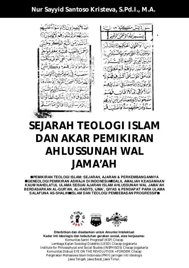 Buku Teologi Islam Pdf