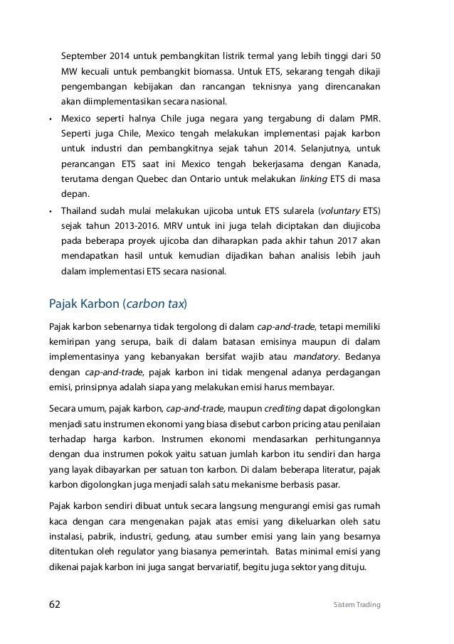 Terlibat dalam perubahan iklim | ExxonMobil Indonesia