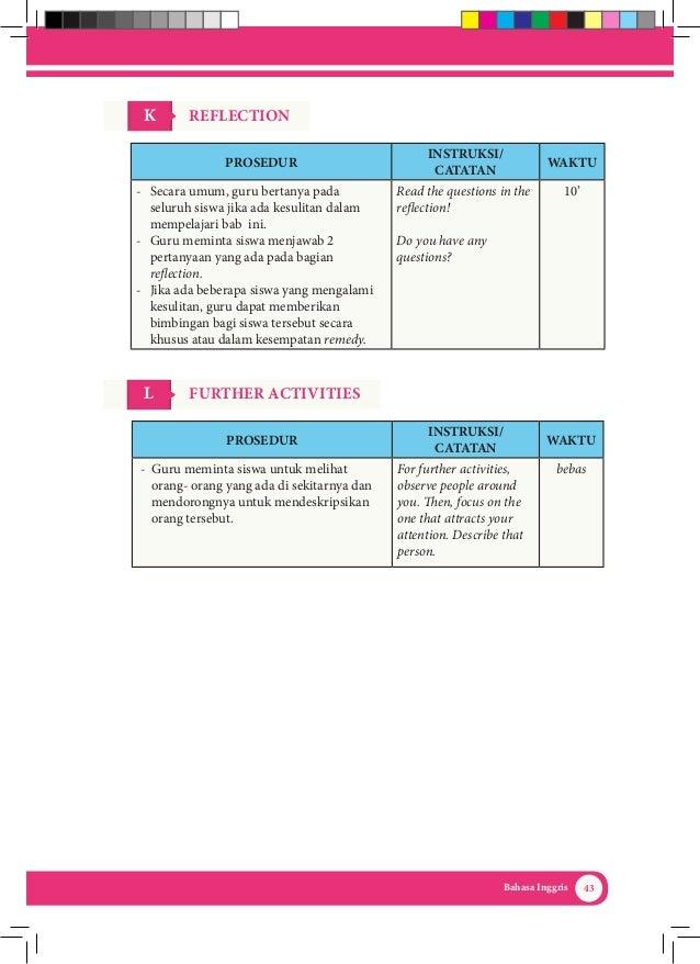 Kunci Jawaban Bahasa Inggris Kelas 10 Halaman Kurikulum ...