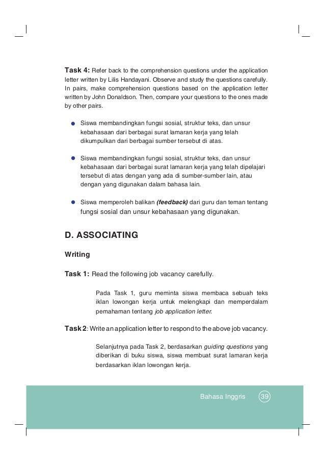 Buku Pegangan Guru Bahasa Inggris Sma Kelas 12 Kurikulum 2013