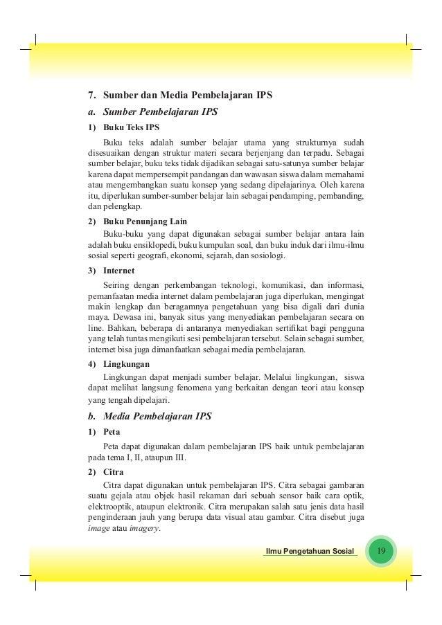 Buku Pegangan Guru Ips Smp Kelas 9 Kurikulum 2013 Wiendasblog4everyon