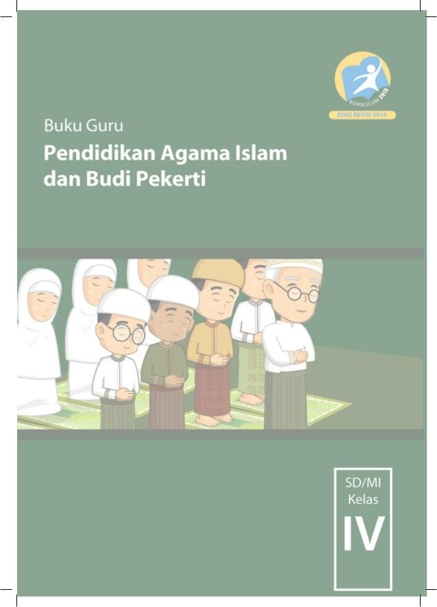 buku pegangan guru pai sd kelas 4 edisi revisi 2014 1 638